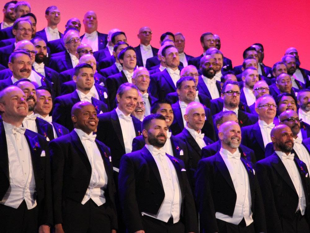San Francisco Gay Men's Choir