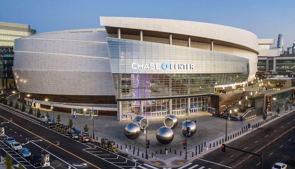Chase Stadium