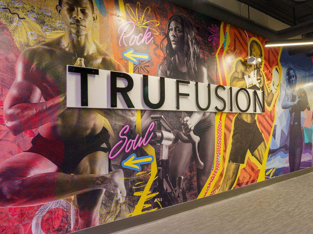 TruFusion Fitness Boutique